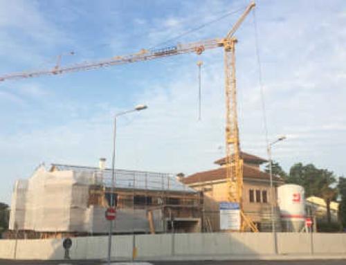 """Demolizione e ricostruzione villa privata """"C.G. HOUSE"""""""