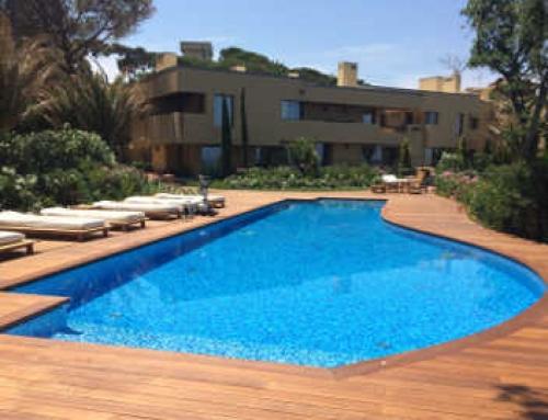 Ristrutturazione Villa Residenziale