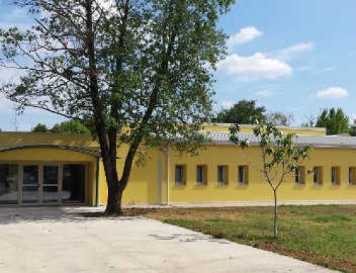 Adeguamento sismico e miglioramento Scuola Bergamo e Saccardo