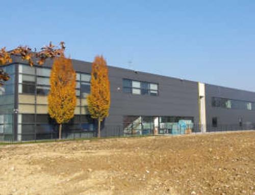 Ristrutturazione ed ampliamento fabbricato ad uso industriale