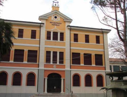 """Restauro Barchessa e Riqualificazione """"Villa Pontello"""""""