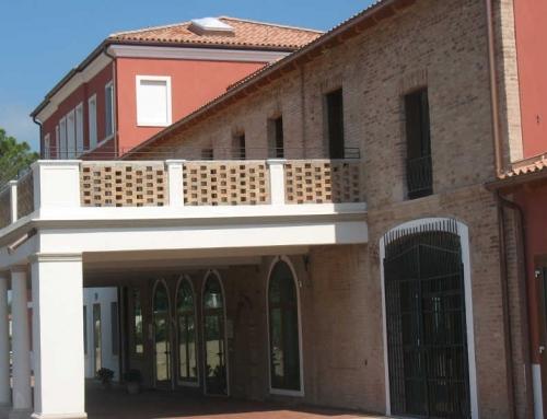 Realizzazione Centro Servizi per Anziani ed ambulatori riabilitativi