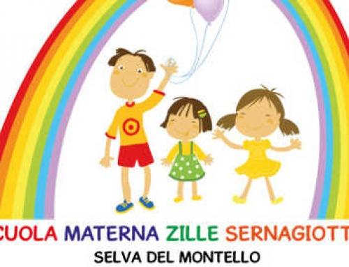 """Ristrutturazione Scuola Materna """"A.Zille e G.Sernagiotto"""""""
