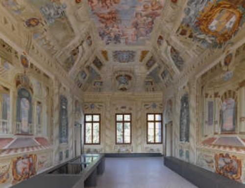 Appalto-Integrato ristrutturazione Villa Pisani e realizzazione Memoriale della Grande Guerra