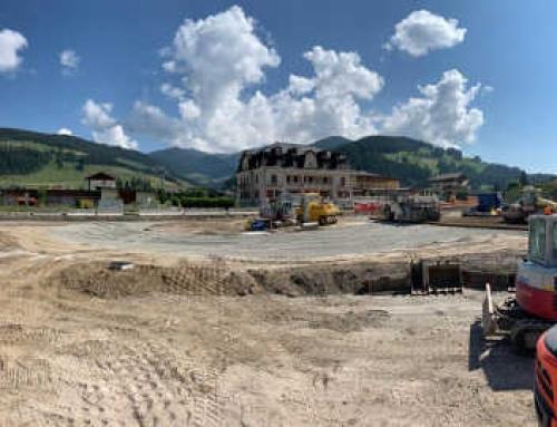 Due rotatorie e sottopasso ferroviario sulla Pusteria a Dobbiaco (BZ)