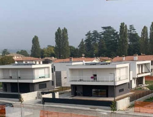 Fabbricato plurifamiliare residenziale – 7 unità